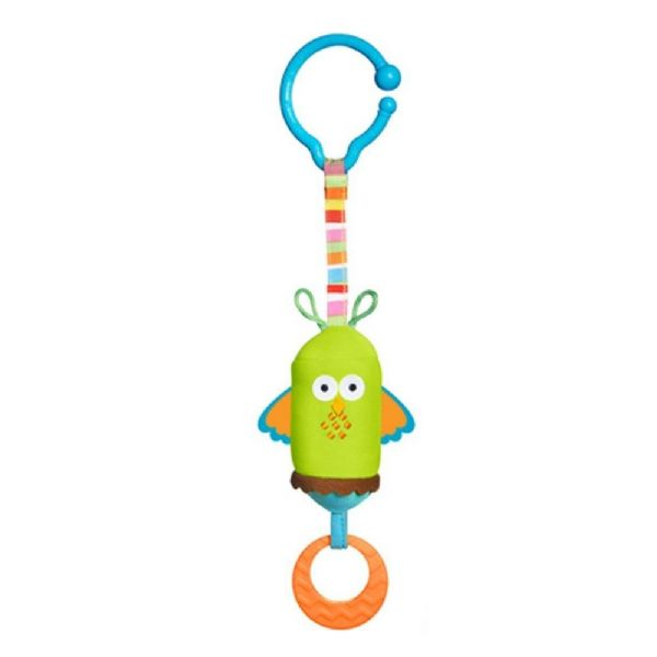 Tiny Love Windchime Friend Owl